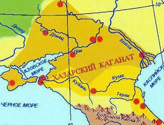 Кавказский вопрос