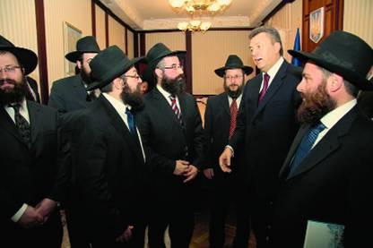 Порошенко в Нью-Йорке встретился с представителями еврейских организаций США - Цензор.НЕТ 3831