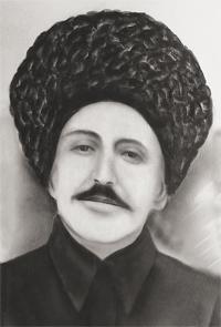 Горские кавказские евреи таты