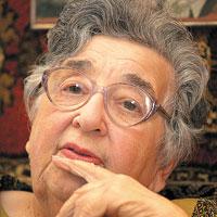 знакомство с еврейской мамой