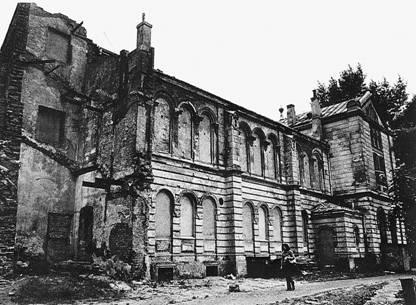 Еврейские Места Мира: Реальность варшавских миражей – образовательный портал Ваикра