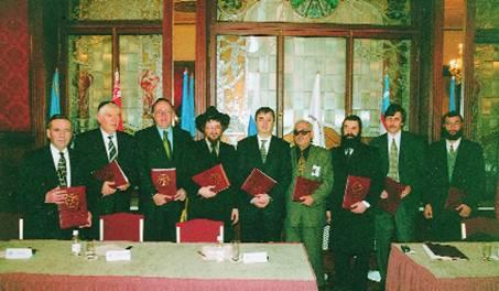 Новую политическую партию создали в Узбекистане